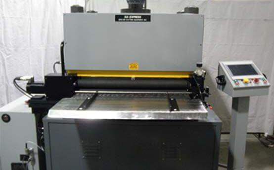 100ton-press