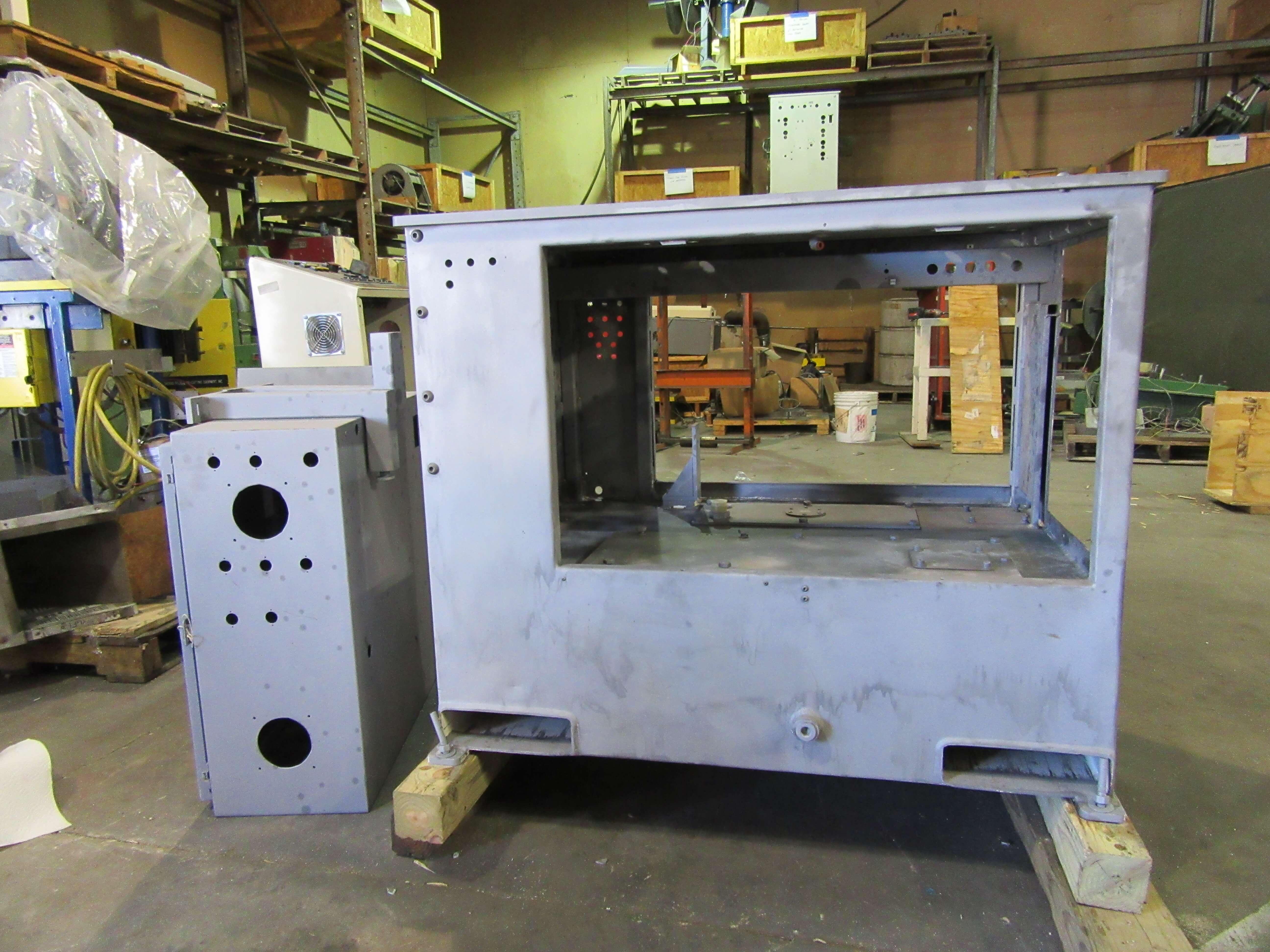 hydraulic press equipment